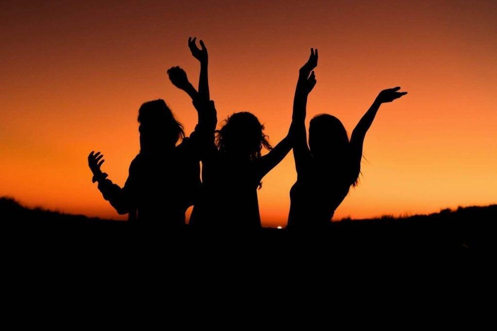 5rytmiä viikkotunnit helsinki torstain tietoinen tanssi
